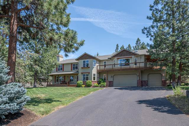 915 NW Greenbriar, Bend, OR 97703 (MLS #220103756) :: Bend Homes Now