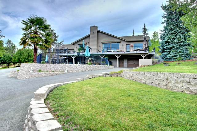 100 Springbrook Drive, Grants Pass, OR 97527 (MLS #220103760) :: FORD REAL ESTATE