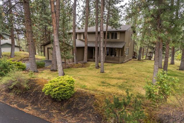 19585 E Campbell Road, Bend, OR 97702 (MLS #220103773) :: Berkshire Hathaway HomeServices Northwest Real Estate
