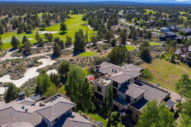 65651 Swallows Nest Lane, Bend, OR 97701 (MLS #220103781) :: Team Birtola | High Desert Realty