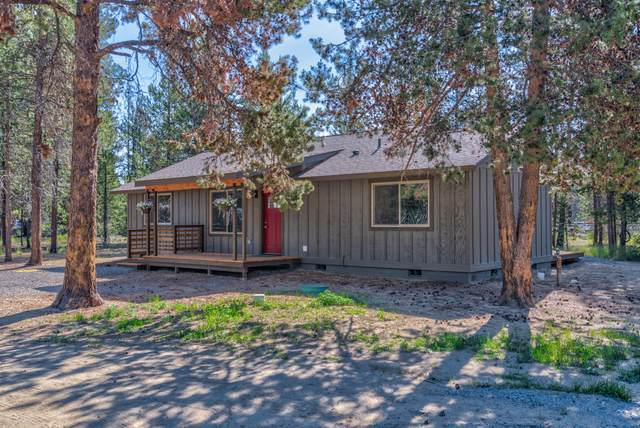 52770 Murry Drive, La Pine, OR 97739 (MLS #220103783) :: Berkshire Hathaway HomeServices Northwest Real Estate