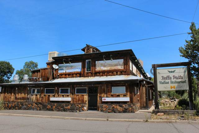 21355 Highway 62, Shady Cove, OR 97539 (MLS #220103808) :: FORD REAL ESTATE