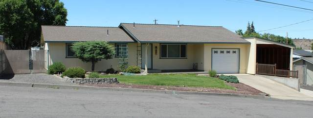 480 SE 8th Street, Madras, OR 97741 (MLS #220103814) :: Berkshire Hathaway HomeServices Northwest Real Estate