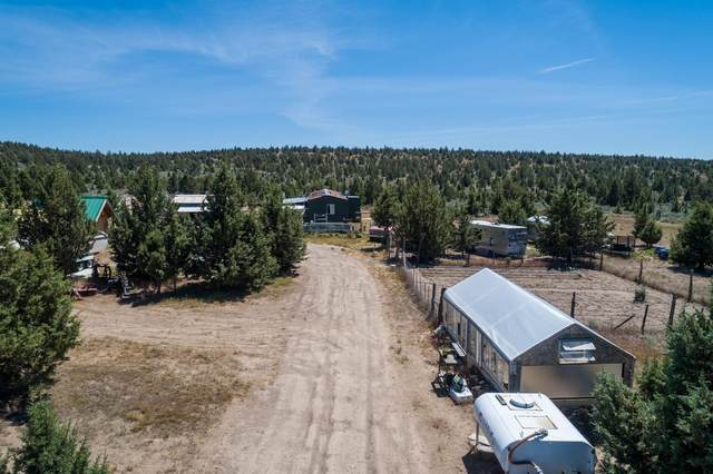 4632 SE Moki Road, Prineville, OR 97754 (MLS #220103825) :: Coldwell Banker Sun Country Realty, Inc.