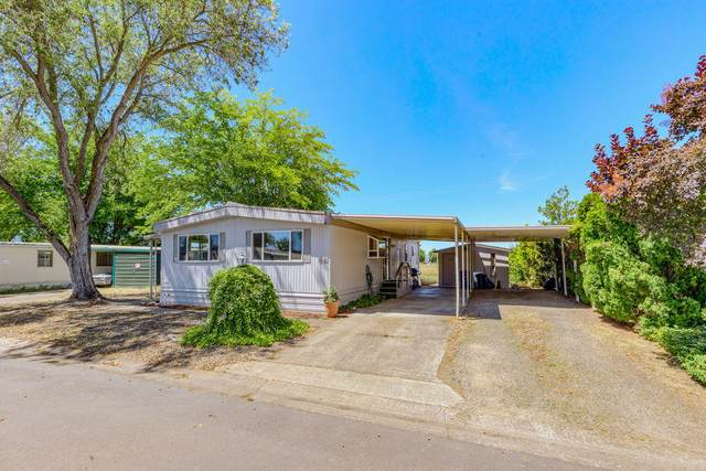 2600 Stearns Way 9B, Medford, OR 97501 (MLS #220103840) :: Bend Relo at Fred Real Estate Group