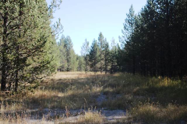 50950 Coyote Road, La Pine, OR 97739 (MLS #220103841) :: Bend Relo at Fred Real Estate Group