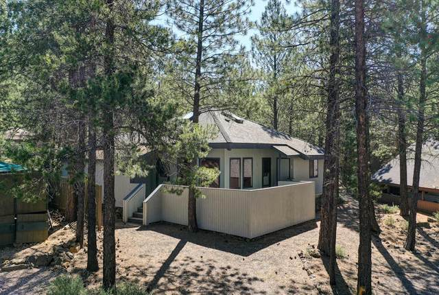 57078-2 Fox Lane, Sunriver, OR 97707 (MLS #220103849) :: Berkshire Hathaway HomeServices Northwest Real Estate