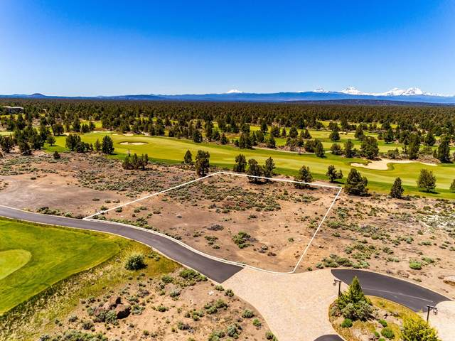 65787 Sanctuary Drive Lot 278, Bend, OR 97701 (MLS #220103852) :: Berkshire Hathaway HomeServices Northwest Real Estate