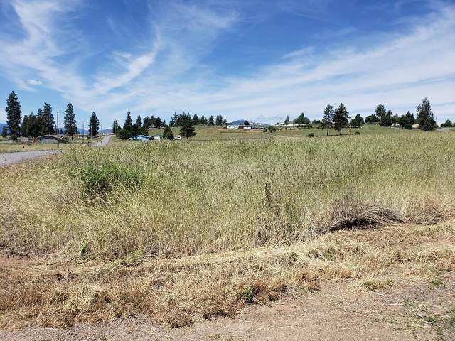 Lot 16 Sundance Drive, Chiloquin, OR 97624 (MLS #220103862) :: Rutledge Property Group