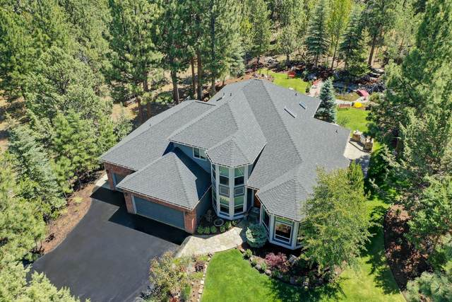 955 NW Chelsea Loop, Bend, OR 97703 (MLS #220103868) :: The Ladd Group