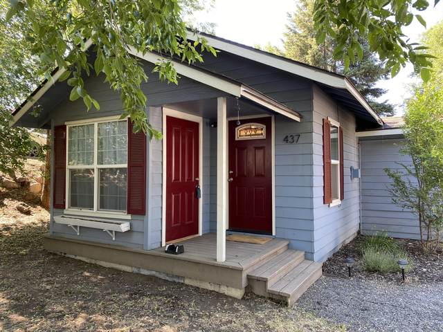 437 NE Olney Avenue, Bend, OR 97701 (MLS #220103889) :: Berkshire Hathaway HomeServices Northwest Real Estate