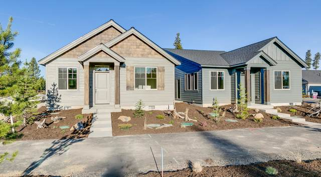 51934 Lumberman Lane, La Pine, OR 97739 (MLS #220103892) :: Berkshire Hathaway HomeServices Northwest Real Estate