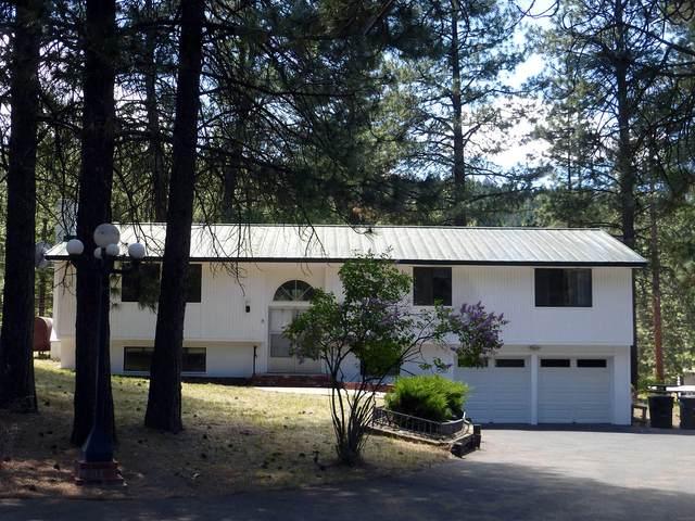 12350 Kann Springs, Keno, OR 97627 (MLS #220103894) :: Berkshire Hathaway HomeServices Northwest Real Estate