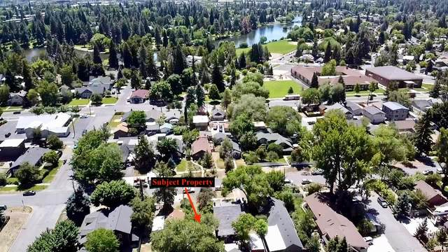 632 NW Ogden Avenue Lot 5, Bend, OR 97703 (MLS #220103914) :: The Ladd Group