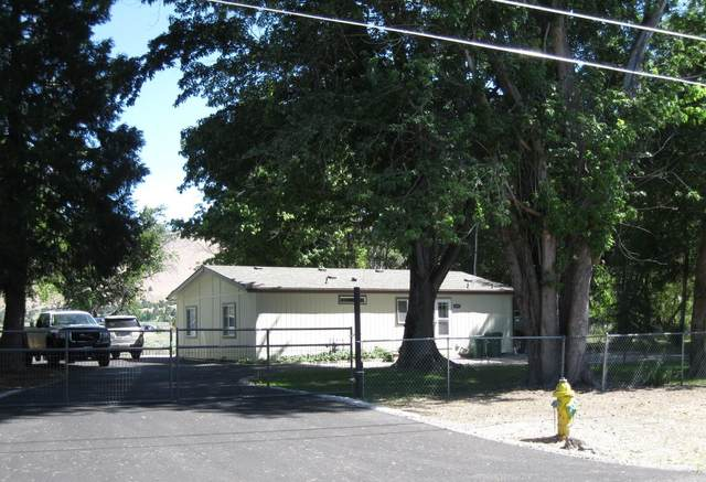 4315 Frieda Avenue, Klamath Falls, OR 97603 (MLS #220103948) :: Bend Relo at Fred Real Estate Group