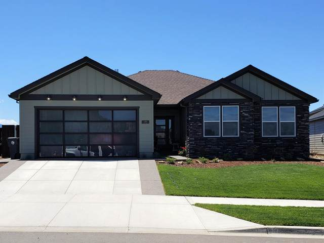 3232 Sky Way, Medford, OR 97504 (MLS #220103963) :: FORD REAL ESTATE