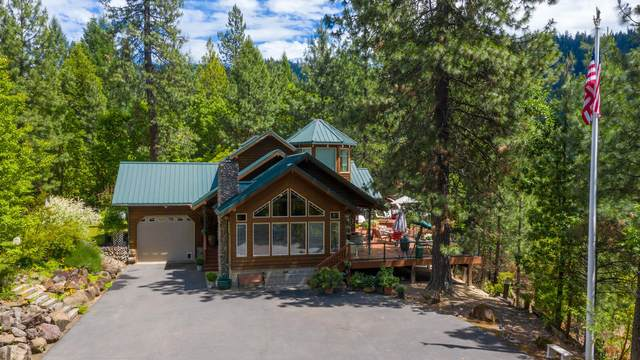 2750 Mill Creek Drive, Prospect, OR 97536 (MLS #220103971) :: FORD REAL ESTATE