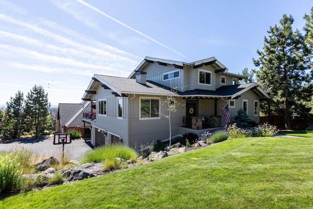 647 NW Powell Butte Loop, Bend, OR 97703 (MLS #220103982) :: Berkshire Hathaway HomeServices Northwest Real Estate