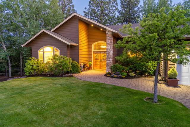 3069 NW Jewell Way, Bend, OR 97703 (MLS #220103988) :: Berkshire Hathaway HomeServices Northwest Real Estate