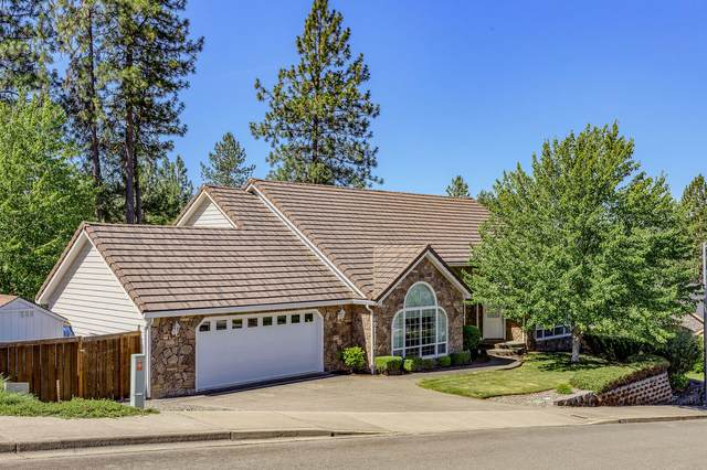 245 Landau Lane, Grants Pass, OR 97527 (MLS #220103989) :: FORD REAL ESTATE