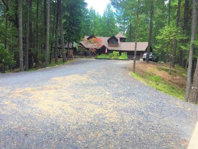 1000 Davidson Road, Williams, OR 97544 (MLS #220103990) :: Berkshire Hathaway HomeServices Northwest Real Estate