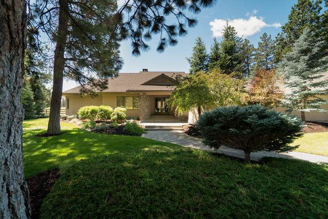 15175 Windigo Trail, Sisters, OR 97759 (MLS #220103994) :: Berkshire Hathaway HomeServices Northwest Real Estate