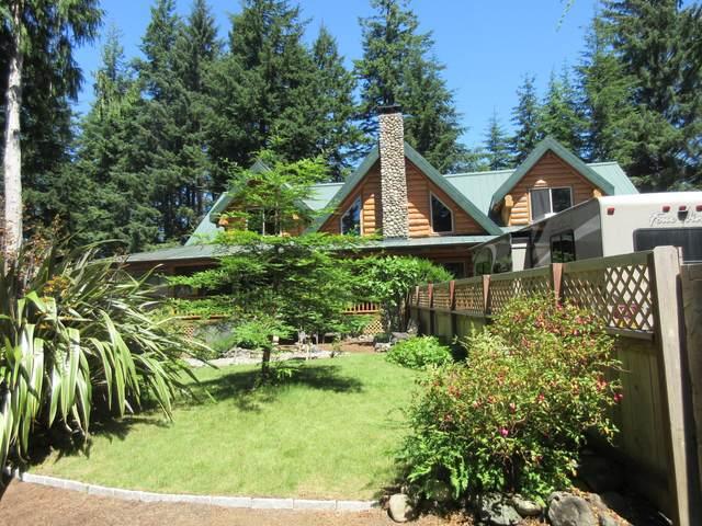 777 Chloe Drive, Lakeside, OR 97449 (MLS #220103999) :: Berkshire Hathaway HomeServices Northwest Real Estate