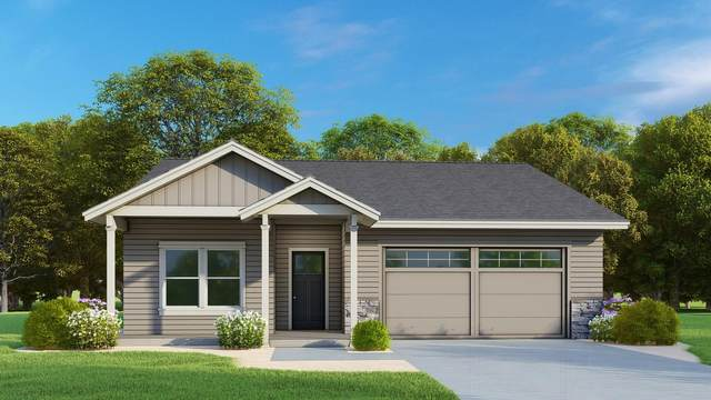 2971 NW Greenwood Court, Redmond, OR 97756 (MLS #220104005) :: Berkshire Hathaway HomeServices Northwest Real Estate