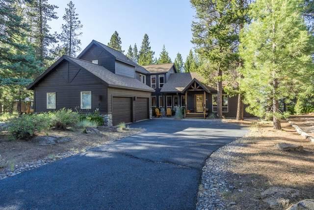 57701-8 Poplar Loop, Sunriver, OR 97707 (MLS #220104015) :: Windermere Central Oregon Real Estate