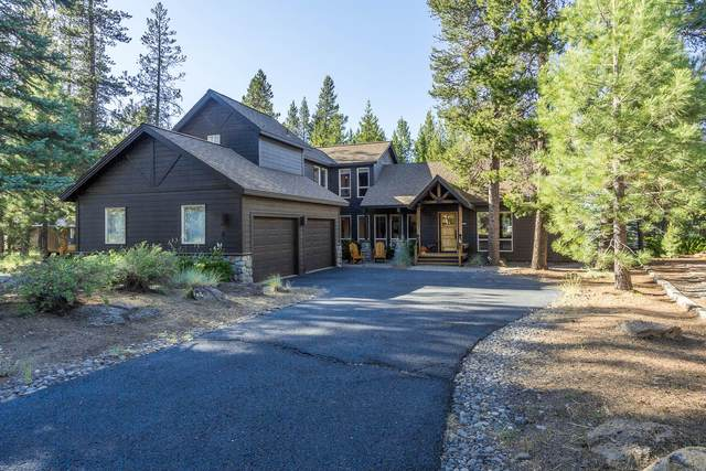 57701-8 Poplar Loop, Sunriver, OR 97707 (MLS #220104015) :: Berkshire Hathaway HomeServices Northwest Real Estate