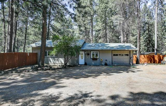 19130 Choctaw Road, Bend, OR 97702 (MLS #220104018) :: Berkshire Hathaway HomeServices Northwest Real Estate