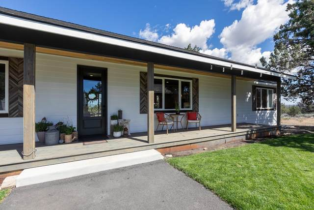 65180 78th Street, Bend, OR 97701 (MLS #220104035) :: Bend Relo at Fred Real Estate Group
