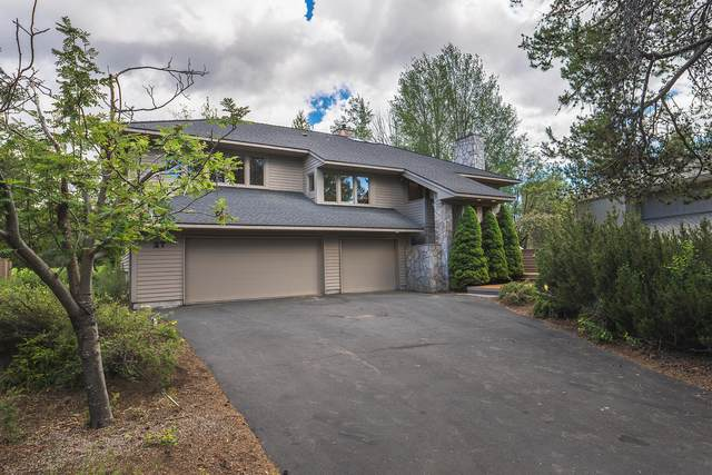 57636-27 Red Cedar Lane, Sunriver, OR 97707 (MLS #220104037) :: Berkshire Hathaway HomeServices Northwest Real Estate