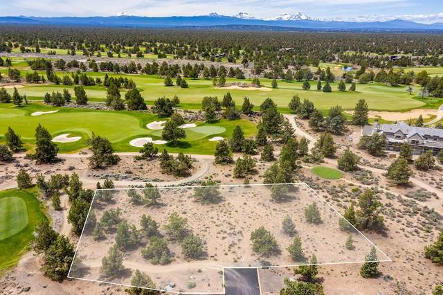 23000 Brushline Court, Bend, OR 97701 (MLS #220104056) :: Team Birtola | High Desert Realty