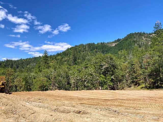 0 Savage Creek 160Ac Road, Grants Pass, OR 97527 (MLS #220104063) :: Berkshire Hathaway HomeServices Northwest Real Estate