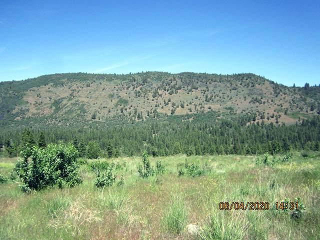 38 Twp Rnge 9 Sec 9 Sw4nw4 Road, Klamath Falls, OR 97603 (MLS #220104069) :: Berkshire Hathaway HomeServices Northwest Real Estate
