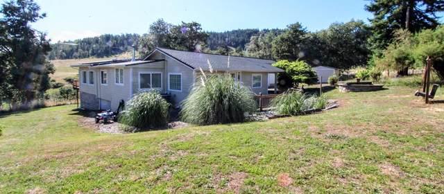 818 Hungry U Ranch Lane, Myrtle Creek, OR 97457 (MLS #220104076) :: Stellar Realty Northwest