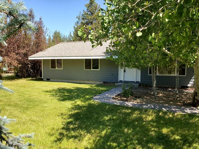15964 Burgess Road, La Pine, OR 97739 (MLS #220104081) :: Berkshire Hathaway HomeServices Northwest Real Estate