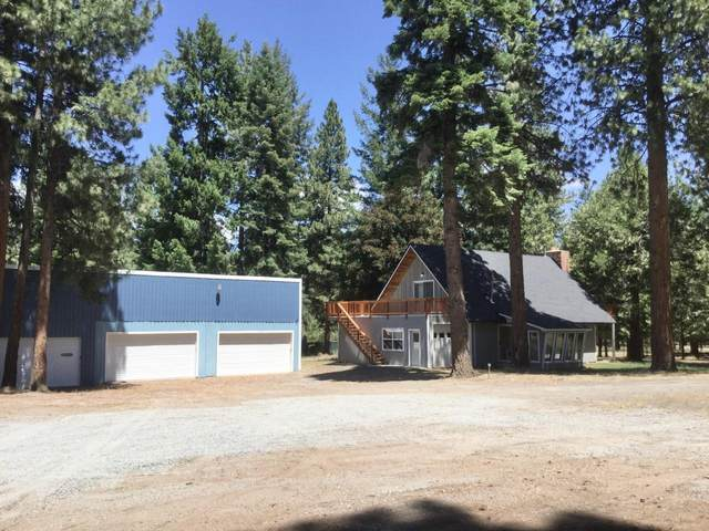 15720 Viewpoint Drive, Keno, OR 97627 (MLS #220104083) :: The Ladd Group