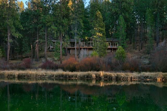 18841 Baker Road, Bend, OR 97702 (MLS #220104084) :: The Ladd Group