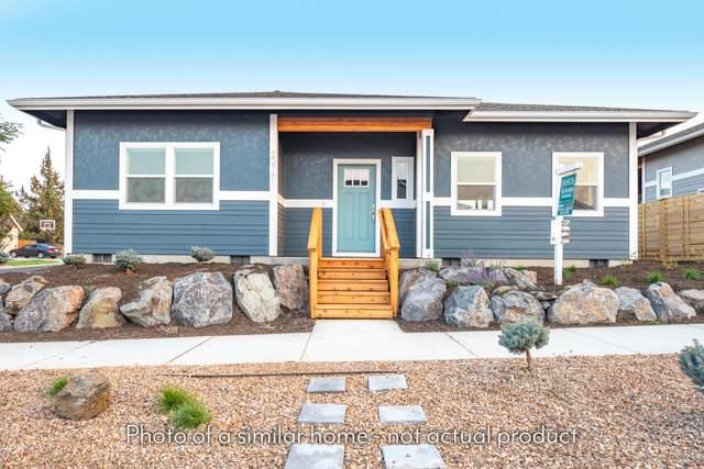 1052-Lot 76 SE Greenleaf Lane, Madras, OR 97741 (MLS #220104094) :: Windermere Central Oregon Real Estate