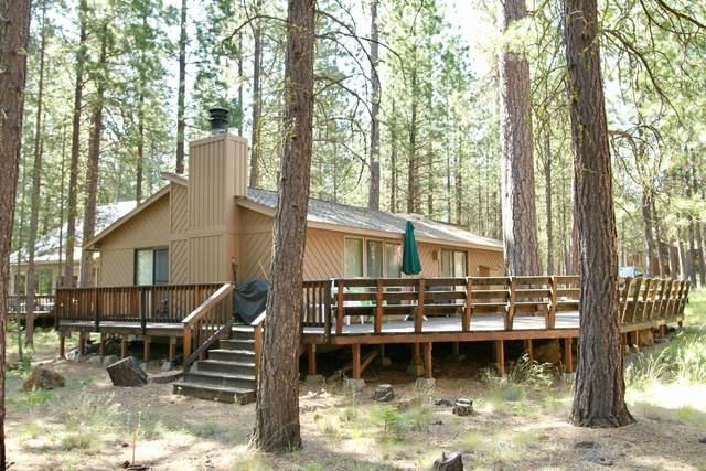 70705-SM174 Steeple Bush, Black Butte Ranch, OR 97759 (MLS #220104111) :: Fred Real Estate Group of Central Oregon