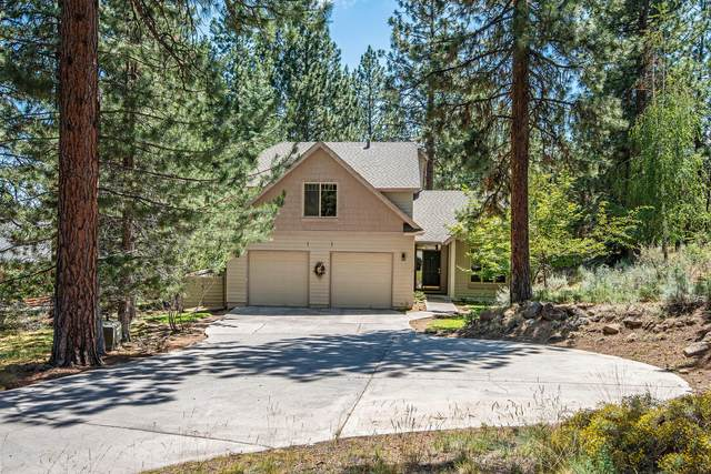 1197 NW Elliot Court, Bend, OR 97703 (MLS #220104129) :: The Ladd Group