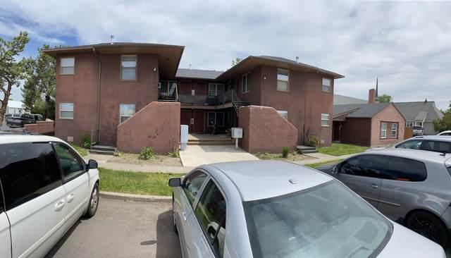 176 NE Holly Street, Prineville, OR 97754 (MLS #220104141) :: Coldwell Banker Bain