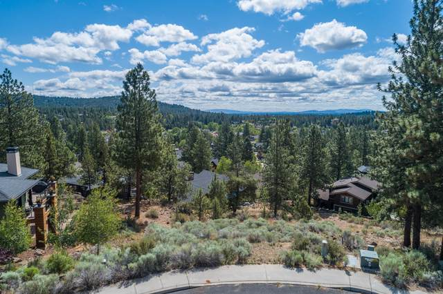 3343 NW Shevlin Ridge, Bend, OR 97703 (MLS #220104142) :: The Ladd Group