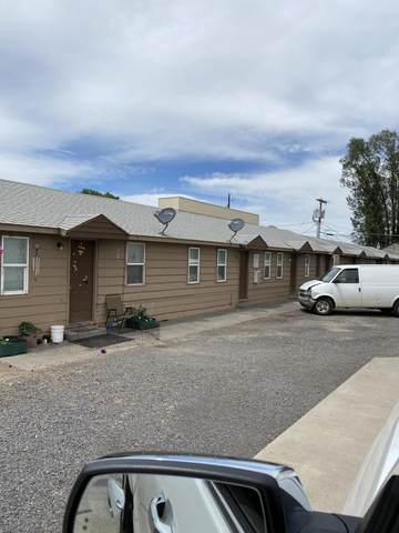 815 NW 3rd Street, Prineville, OR 97754 (MLS #220104146) :: Coldwell Banker Bain