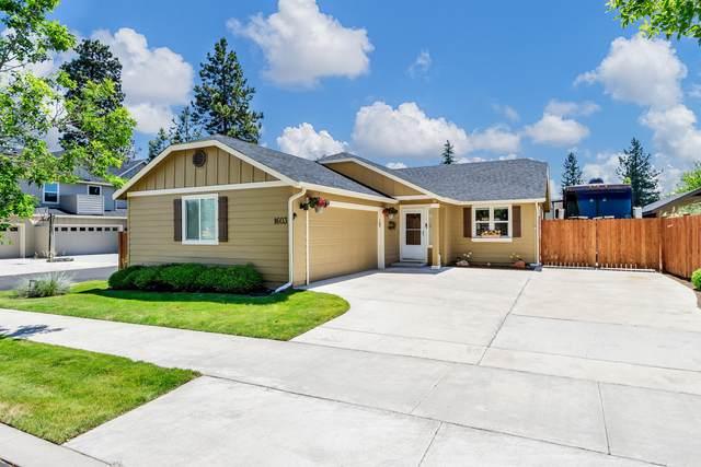 1603 W Allingham Avenue, Sisters, OR 97759 (MLS #220104148) :: Berkshire Hathaway HomeServices Northwest Real Estate