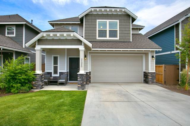 21350 Brooklyn Place, Bend, OR 97701 (MLS #220104149) :: Bend Relo at Fred Real Estate Group