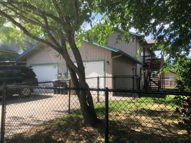 426-428 SW I Street, Grants Pass, OR 97526 (MLS #220104162) :: Berkshire Hathaway HomeServices Northwest Real Estate