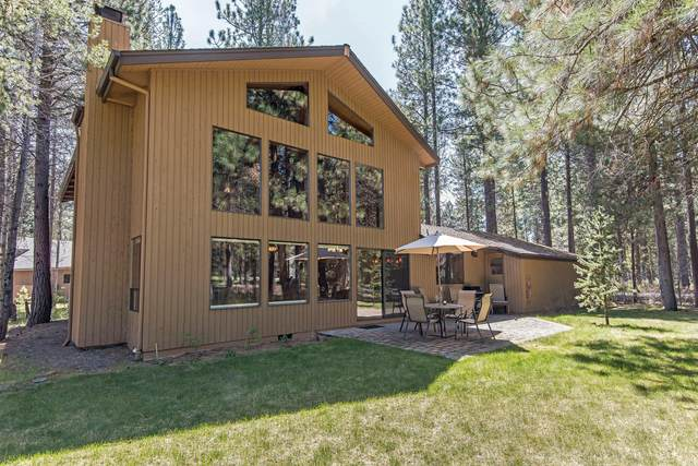 71102 Meadow Grass Circle Gh 113, Black Butte Ranch, OR 97759 (MLS #220104168) :: CENTURY 21 Lifestyles Realty